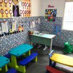 Escola de Educação Infantil Penha