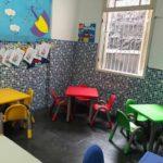 Escola de Educação Infantil Zona Leste